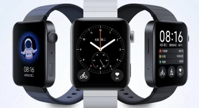 Xiaomi Mi Watch Lite, Jam Pintar versi Entry Level