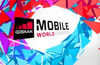 Jajaran Smartphone di Mobile World Congress 2018