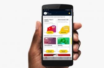 Aplikasi New MyIM3 Makin Segar dan Kekinian, Banyak Gratisan Aplikasi