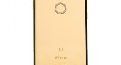 iPhone 6s 95 Juta Rupiah, Siapa Mau Beli?