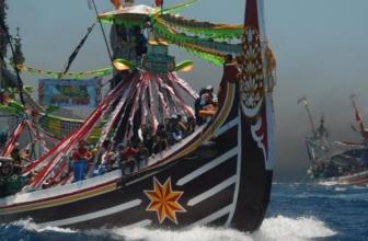 Nelayan Banyuwangi tak Perlu Lagi Mencari Ikan
