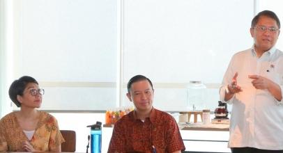 Yayasan Unicorn Indonesia Dibentuk, Siap Rangkul Banyak StartUp
