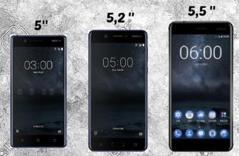 Empat Seri Nokia Sudah Bisa Upgarde ke Android Oreo