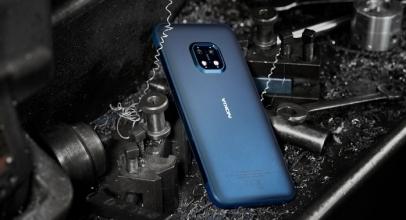 Nokia XR20, Tangguh di Medan, Umur Panjang