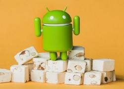 Android Nougat Masih Tertinggi, Oreo Belum Seberapa