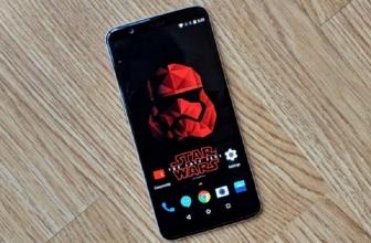 OnePlus 5T Star Wars Edition Dibanderol 8 Jutaan