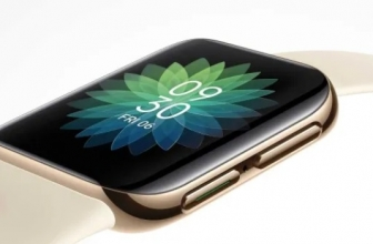 Oppo Siapkan Smartwatch Pertamanya