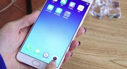 Oppo F1 Plus Kalahkan Penjualan iPhone 6S di Tiongkok