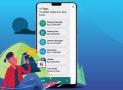 Aplikasi PermataMobile X Serba Syariah Digital