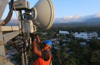 Protelindo dan CMI Menang Tender Tower XL Axiata