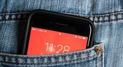 """Teknologi Charger Smartphone """"Pindah"""" ke Pakaian"""