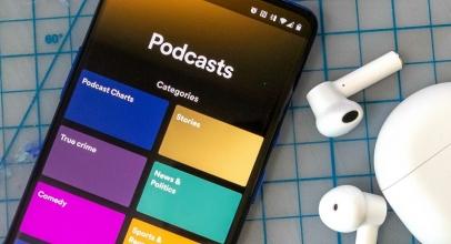 XL Corner: 5 Podcast Spotify Rekomendasi Seputar Literasi