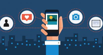 Tips Nge-Post di Media Sosial