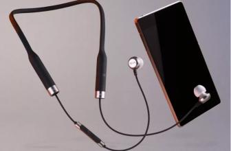 Headphone Terbaru RHA Siap Bersaing Dengan Apple's Beats X