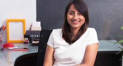 Richa Kar, Si Cantik Pebisnis Lingerie Membawa Rezeki