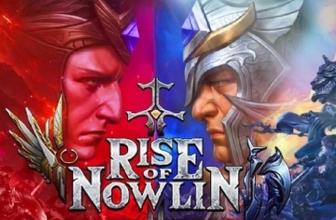 Telkomsel Hadirkan Mobile Game Rise of Nowlin