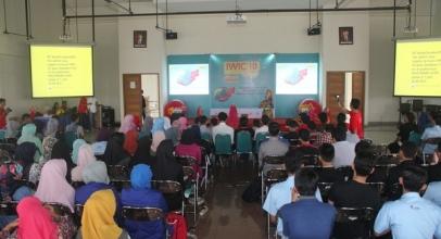IWIC10 Goes to Banda Aceh