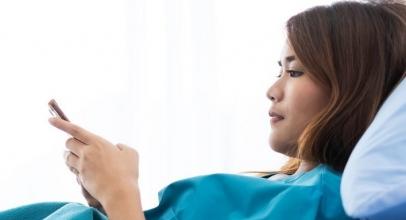 Aplikasi Telkomsel Robocall untuk Pengingat Cek Kesehatan
