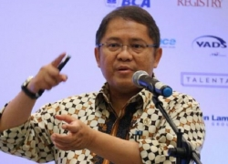Rudiantara Ditunjuk Jadi Pembina Ekonomi Digital ASEAN