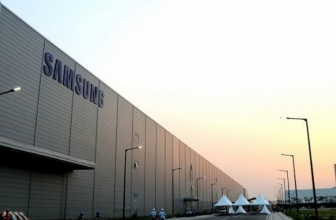 Pabrik Samsung di India Tutup Sementara Akibat Covid-19