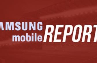 Pendapatan dan Laba Operasi Samsung Mobile Naik di Kuartal 1 2020