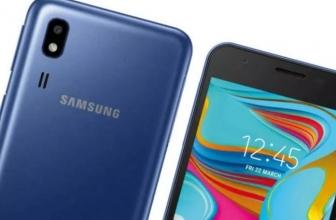 Samsung Galaxy A2 Core, Produk Anyar Harga 1,5 Jutaan