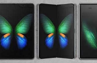 Samsung Galaxy Fold, Pencipta Tren si Layar Lipat