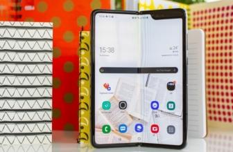 Samsung Klaim Samsung Galaxy Fold Terjual 400 Ribu Unit Tahun 2019