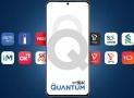 Samsung Galaxy Quantum 2, Mekanika Kuantum demi Keamanan