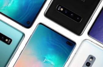 Samsung Kemas Empat Varian Samsung Galaxy S10