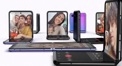 Samsung Tutup Sementara Pabrikasi Samsung Galaxy Z Flip