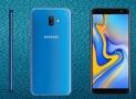 Review: Samsung Galaxy J6 Plus (2018), Finger Print Samping, Kamera Ganda