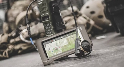 Samsung Galaxy S20 Tactical Edition; Smartphone Operasi Militer