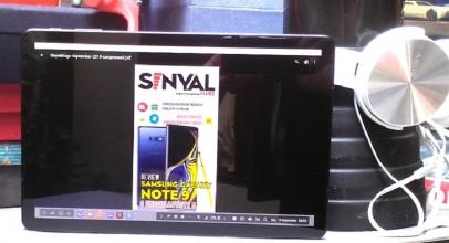 Review: Samsung Galaxy Tab S4 10.5, Tablet Rasa Laptop