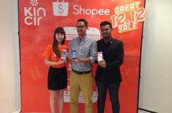 Kolaborasi Shopee & Facebook Selenggarakan Workshop yang Mendukung Pengusaha Lokal Melalui Wadah Digital
