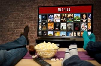 Netflix Hadir, Pulsa Siap Membubung
