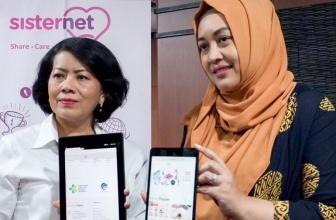 XL Axiata Rilis Modul Belajar via Online untuk Sisternet