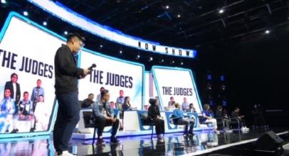 Smartfren Dukung Indonesian Idol Special Season