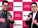 Smartfren Tawarkan Paket Kuota Nonstop 24 Jam