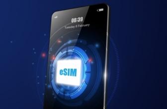 Smartfren Operator Pertama di Indonesia Hadirkan Teknologi eSIM