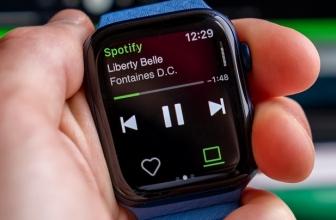 Spotify Plus Paket Langganan 1 Dolar Sebulan