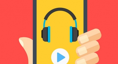 Streaming Musik Pendapatan Baru Industri Musik