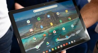 Google Akhirnya Menyerah Bikin Tablet