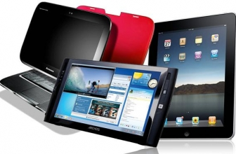8 Tablet 4G Pilihan