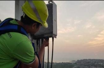 Telkomsel 4G-kan Kepulauan Natuna