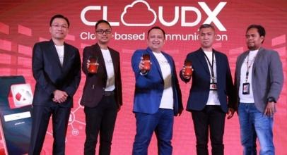 Telkomsel Kerjasama Roche Indonesia Gunakan CloudX