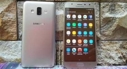 Review: Samsung Galaxy J7 Duo (2018), Mid End Dual Kamera, Kinerja Prima