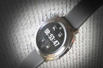 Review: Samsung Gear Sport (2017), Sport and Smart