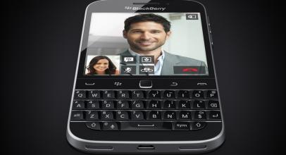 BlackBerry Classic Dilego Rp 5,6 Juta