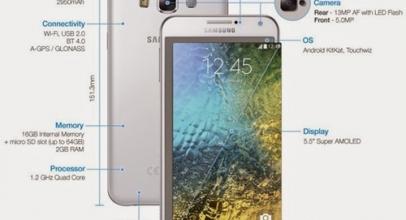 5 Produk Samsung Diskon Sampai Rp 500 Ribu